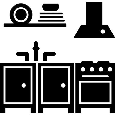 icone cuisine meubles de cuisine télécharger icons gratuitement