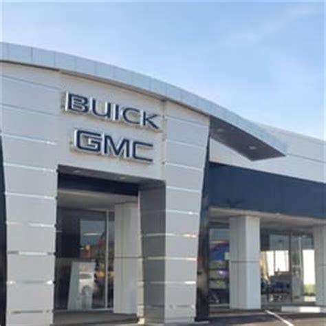 Randy Curnow Buick Gmc  10 Photos  Car Dealers 7707