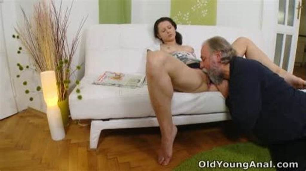 #Anal #Sex #Craving #Teen #Begs #Older #Man #To #Take #Her #Back