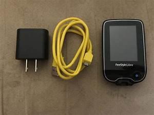 Freestyle Libre Glucose Monitor System Victoria City  Victoria
