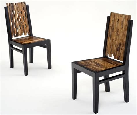 contemporary wooden modern chair modern dining chair