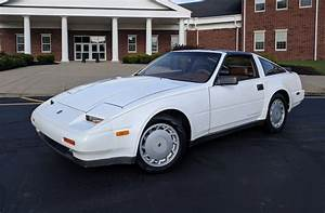 No Reserve  1988 Nissan 300zx Turbo For Sale On Bat Auctions