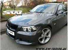 Angel Eye Scheinwerfer 3er BMW E90E91 CCFL