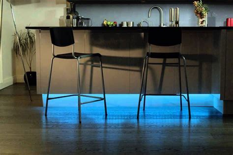 How To Install Philips Hue Light Strips Under Cabinets