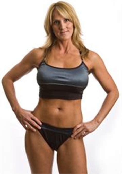 bodybuilding frauen diät