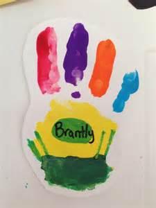 Back to School Preschool Craft Ideas