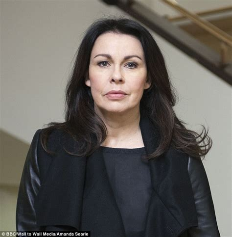 julia wilcox actress julie graham s husband is found hanged from a tree in