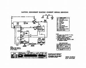 Westinghouse Electric Motor Wiring Diagram