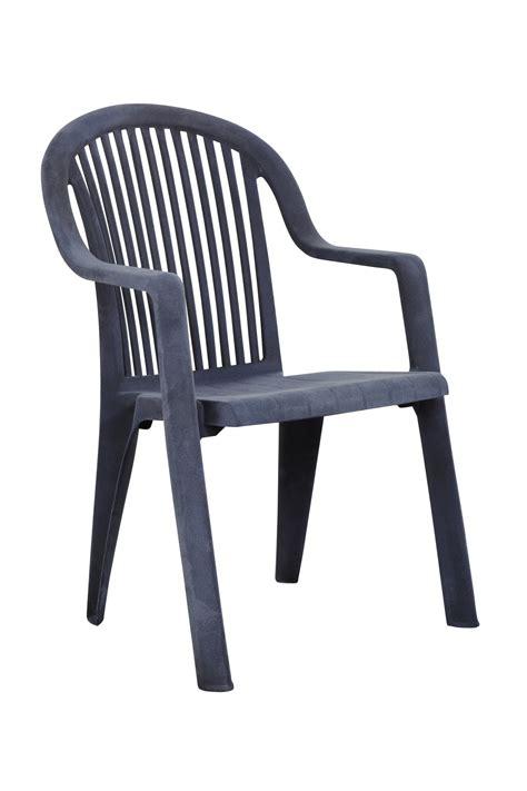 chaise de jardin grise b a ba petites résurrections via fr