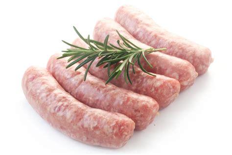 marchand de cuisine saucisse viandes volailles et charcuteries