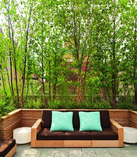 Sichtschutz Für Den Garten by Sichtschutz F 252 R Den Garten Effektvolle Ideen F 252 R Den