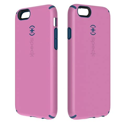 speck iphone cases speck candyshell for apple iphone 6 purple blue at