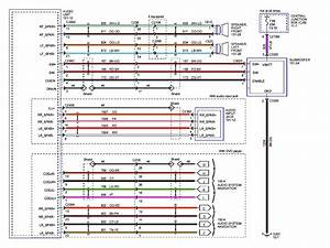 Pioneer Deh 150mp Wiring Harness Diagram