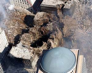 Ultra-terrestrials and 9/11 -- Secret History -- Sott.net
