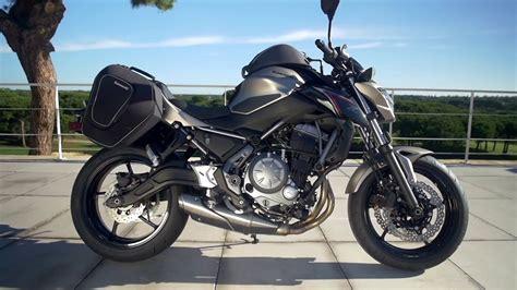 Kawasaki Z650 Image by Kawasaki Z650 2017 Idea Di Immagine Motociclo