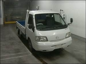 Mazda Bongo Truck Wide Low  2001  Used For Sale