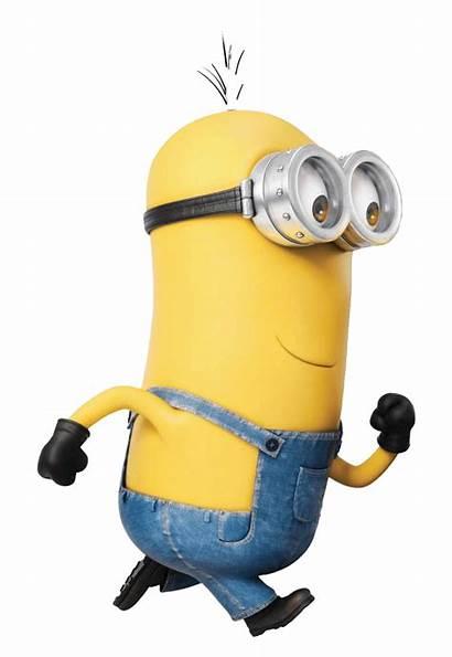 Minion Kevin