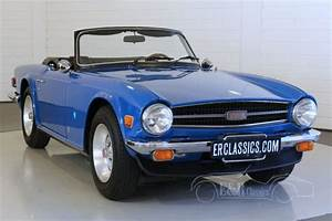 Triumph Tr6 Kaufen : triumph tr6 cabriolet 1976 zum kauf bei erclassics ~ Jslefanu.com Haus und Dekorationen