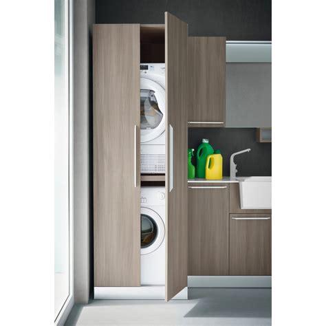 meuble pour machine a laver et seche linge espaces de la maison seche linge