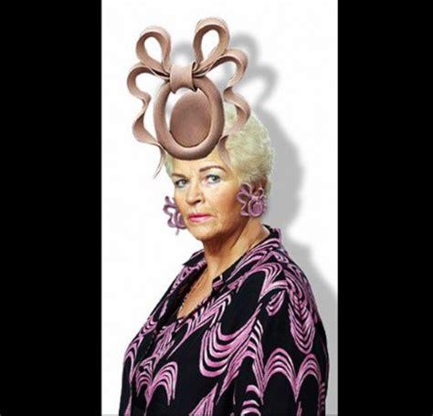 Princess Beatrice Hat Meme - princess beatrice royal wedding hat fashion galleries telegraph