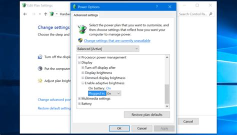 bright light computer screen how to adjust your pc s screen brightness manually and