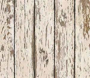 Brown Weathered Wood Wallpaper