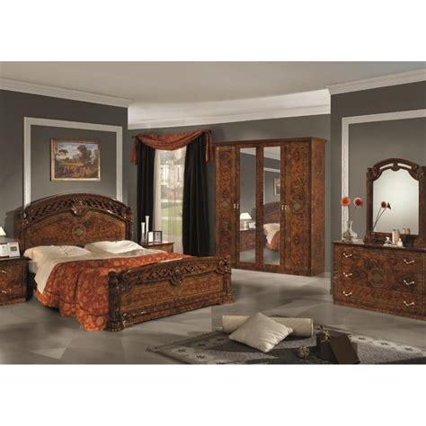 chambre à coucher italienne chambre à coucher complète italo orientale panel meuble