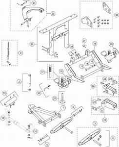 Wiring Diagram For Western Pro Plow