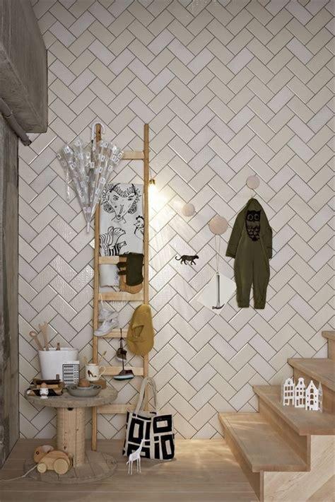 herringbone wall tile houseplans pinterest
