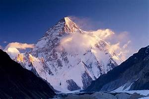 K2: Second Highest Mountain in the World