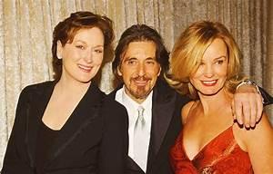 Maištinga siela: Jessica Lange ir Meryl Streep fenomenas