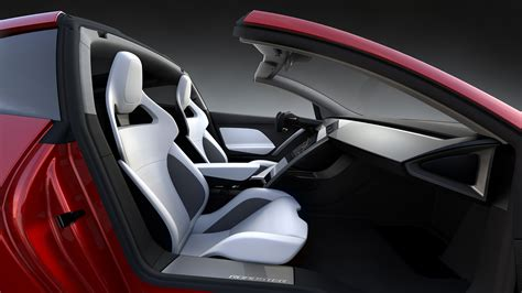 Get Tesla Car 2017 Interior Pictures