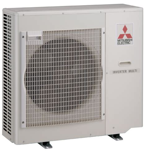Mitsubishi Central Air Conditioner by Mitsubishi Air Conditioning Contractor Ductless And