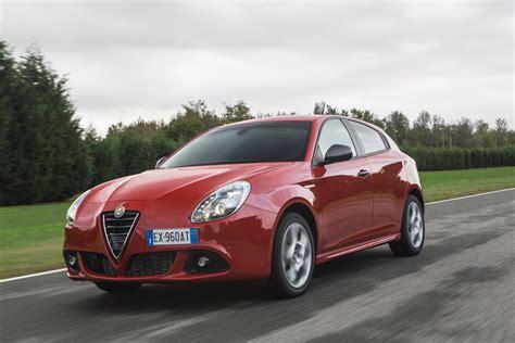 Alfa Romeo Cost by Alfa Romeo Giulietta Sprint To Cost 163 20 490 Auto Express