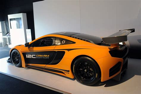 McLaren 12C Can-Am Edition | Mclaren, Mclaren 12c, Mclaren mp4