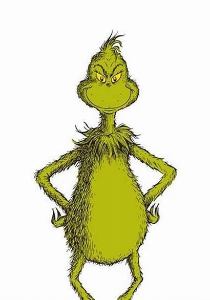 Grinch Seuss Characters Dr Heroes Wiki Hero