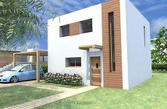hd wallpapers maison moderne cubique