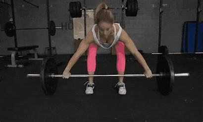 Form Training Strength Lifting Proper Collar Train