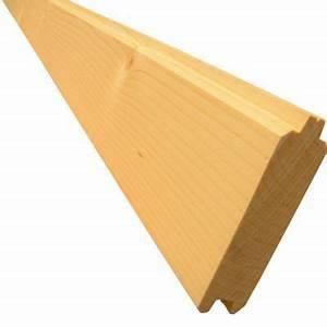 Lame Bois Pour Construction Chalet : lame multi usage 221 x 9cm castorama ~ Melissatoandfro.com Idées de Décoration