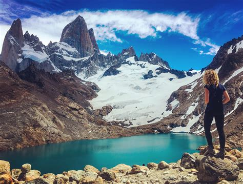 Patagonia How To Spend A 15 Day Tour Of Southern Chile