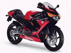 Aprilia Rs 125 2005 - Fiche Moto
