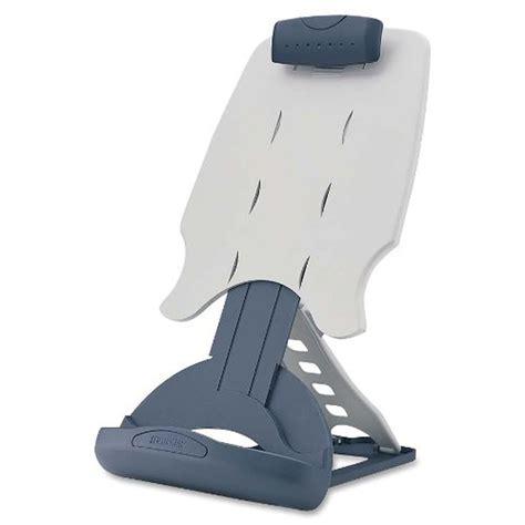 paper holder for desk document adjustable book copy holder desk paper stand