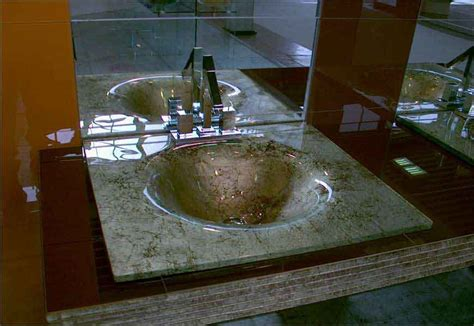 Waschtisch Mit Glaswaschbecken by Glaswaschbecken Glaswaschtisch Waschtisch Waschbecken