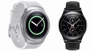 Montre Gear S2 : les meilleurs montres connect es guide d 39 achat 2016 ~ Preciouscoupons.com Idées de Décoration