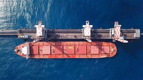 Shipping Services: Feeder, Coastal, Bulk Carriers ...
