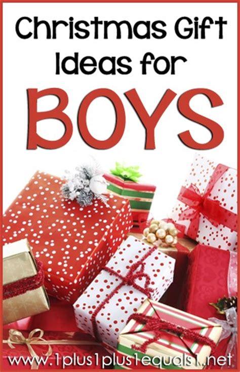 christmas gift ideas for boys 1 1 1 1