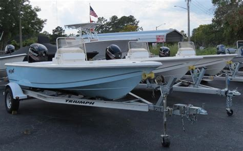 Bulls Bay Boats 1700 by Bulls Bay 1700 Boats For Sale In Gainesville Florida