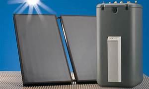 Chauffe Eau Solaire Individuel : prix chauffe eau solaire individuel cesi ~ Melissatoandfro.com Idées de Décoration