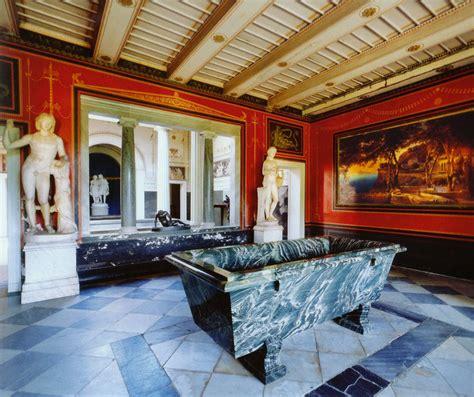 potsdam sanssouci roemische baeder atrium roman baths