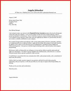 business cover letter format sop examples With business cover letter